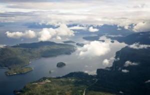 Все пассажиры разбившегося на Аляске самолета погибли