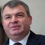 ПРФ вновь предложит Госдуме начать расследование работы Сердюкова