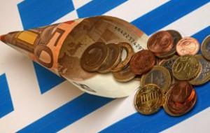 В Греции может появиться квазивалюта