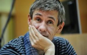 В Петербурге амнистировали актера Алексея Панина