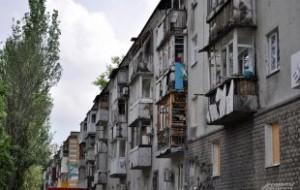 ООН: гуманитарный кризис на Украине усиливается