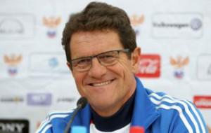 РФС официально подтвердил расторжение контракта с Капелло