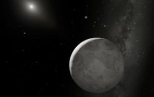 Долетевший до Плутона зонд New Horizons связался с Землей