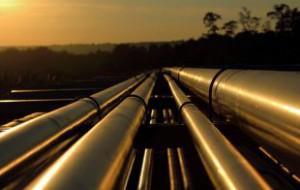 Украина предложила Казахстану транспортировать через нее нефть и газ