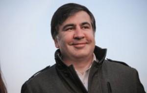 Саакашвили отказывается от грузинского гражданства