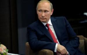 Путин подписал указ о слиянии ФАС и ФСТ