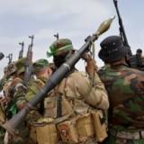 В результате двух взрывов в Ираке погибли десятки военных