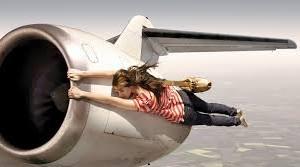 Что делать, если опоздали на самолет?