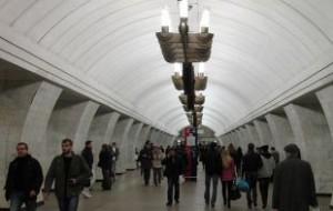 В московском метро начнут принимать банковские карты