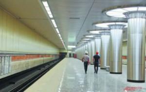 Станция метро «Котельники» в Москве откроется ко Дню города