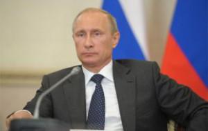 Путин предложил создать единый реестр туристических агентств