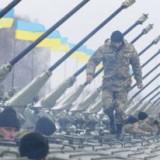 Власти ДНР заявили об ухудшении качества воды из-за обстрелов