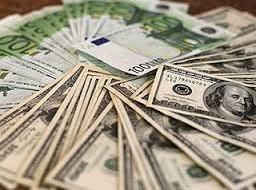 Курс доллара на Московской бирже превысил 68 рублей