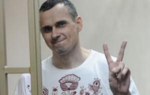 МИД Украины выразил «решительный протест» по поводу приговора Сенцову