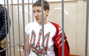 Суд подтвердил продление ареста Надежды Савченко