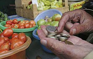 Россия за полгода снизила импорт санкционных продуктов на 46%