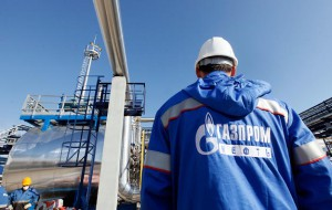 «Газпром» готов помочь Египту добывать газ в Средиземном море