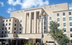 Госдеп США не смог привести доказательств обвинений в адрес России
