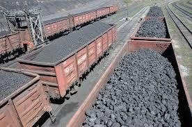 ДНР возобновила поставку угля на Украину