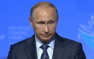 Путин пообещал поддержку инвесторам на Дальнем Востоке