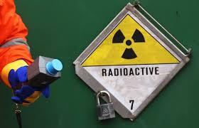 Украина получит $800 тысяч для борьбы с контрабандой ядерных веществ