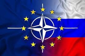 НАТО не собирается помогать Украине на Донбассе