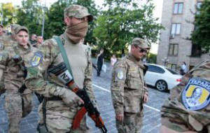 Канадские инструкторы подготовят украинских саперов по стандартам НАТО