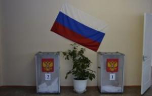 ЦИК России готовит документы после кибератаки на сайт