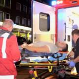 Боксер Мануэль Чарр получил 4 огнестрельных ранения в турецком баре