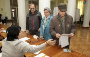 В ДНР назначили выборы в местные органы власти на 18 октября