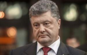 Порошенко намерен провести референдум о вступлении Украины в НАТО