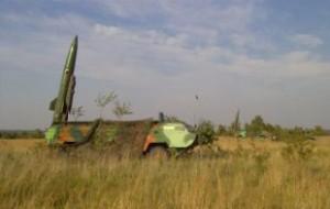 В Калужской области началась проверка ракетных войск