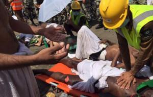 Число жертв давки близ Мекки превысило 450 человек