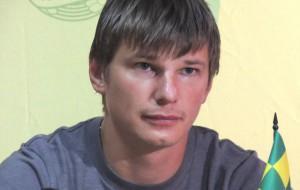 Суд снял арест с имущества Аршавина