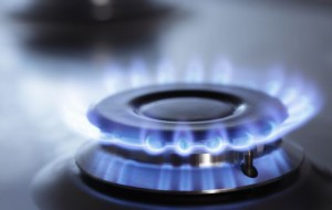 На Украине вводят социальную норму потребления газа