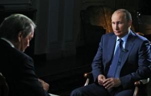 Сирия подтвердила просьбу о военной помощи у России