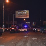 Как сообщает strana404.info около здания СБУ в Одессе прогремел взрыв