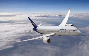 «Аэрофлот» планирует приобрести у Сбербанка 14 самолетов «Трансаэро»