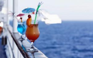 Об алкогольной политике круизных компаний