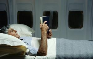 Как выбрать лучшие места в самолёте?
