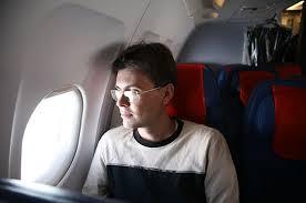 Как избавиться от аэрофобии?