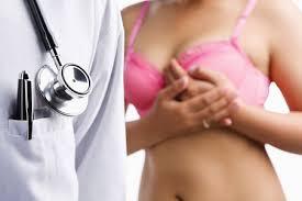 Высокий рост провоцирует рас груди и кожи