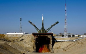 Туристы смогут посетить космодром «Байконур»