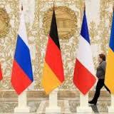 В Париже начались переговоры глав стран «нормандской четверги»