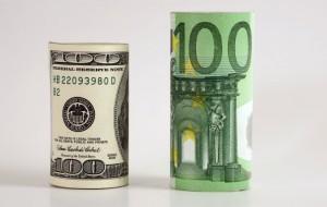 Курс доллара снизился до 62,29 р.