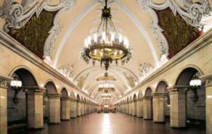 Мужчину расстреляли из травматики на станции московского метро