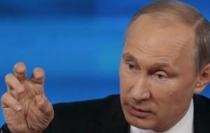 Чиновники будут отчитываться перед Путиным об иностранных наградах