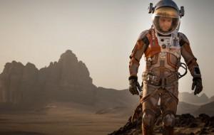 Фильм «Марсианин» вышел в лидеры российского проката