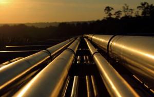 Украина снова начала импортировать газ через Польшу