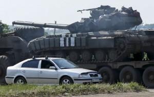 Власти ДНР определили дату отвода вооружений